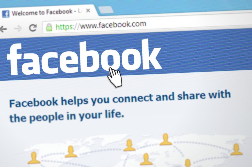 Facebookfanpages und Datenschutz
